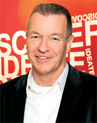 Joachim Behrendt
