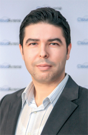 Ali Beklen