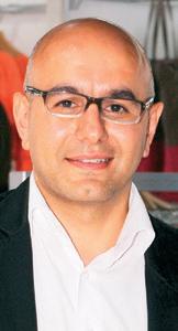 Murat Buyurgan