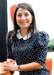 Zeynep Şener