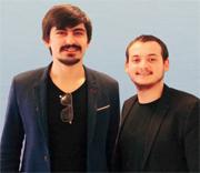 Semih HAKYEMEZ, Ali HAYDAR KARAKUŞ