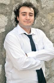 Cihan Köseoğlu