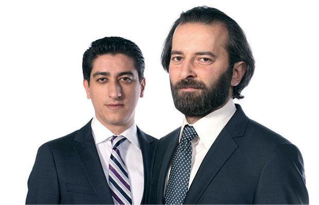 Süleyman Pekmez,Metin Uçucu
