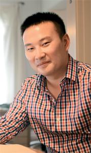 Sean X. Yu