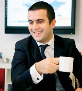 Ahmet Tosun