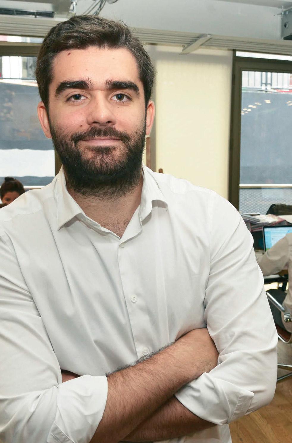 Tayga Baltacıoğlu
