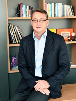 Cenk Bayrakdar