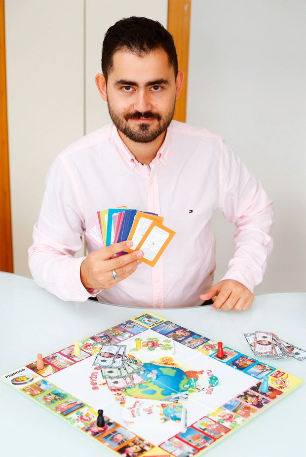 Mustafa Doruk