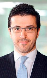 Mehmet Sezgin