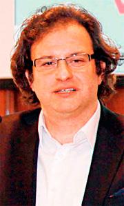 Timuçin Bilgör