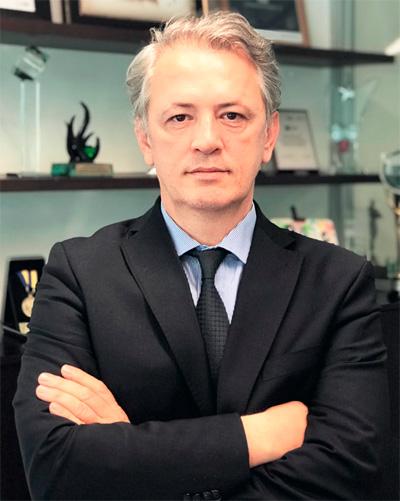 Ali Gökhan Cengiz
