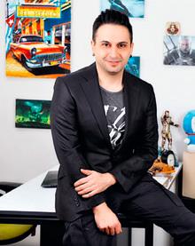 Ozan Aydemir