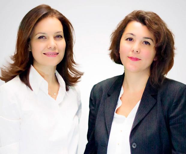 Doç. Dr. Serra Eren Sarıoğlu - Dr. Nazlı Kalfa Baş
