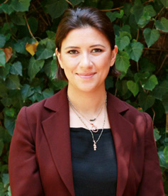 Aslı Kurul Türkmen