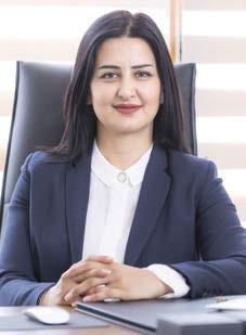 Avukat/Elvan Kılınç