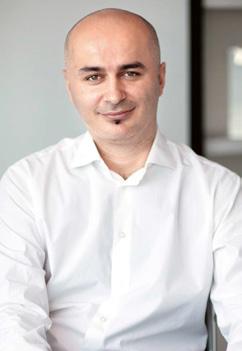Serkan Ünsal