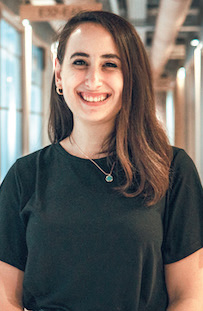 Ayça Pınar Doğan